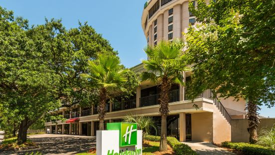 Holiday Inn Mobile Downtown Historic District