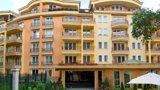 保加利亞公寓酒店