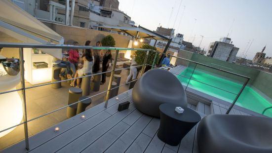 Vincci Mercat Hotel Valencia