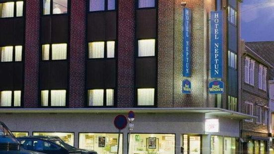 Sure Hotel by Best Western Haugesund