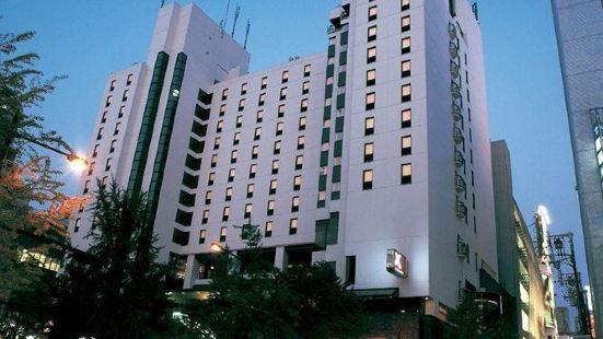 크로스 호텔 오사카