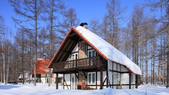 札內山林小屋