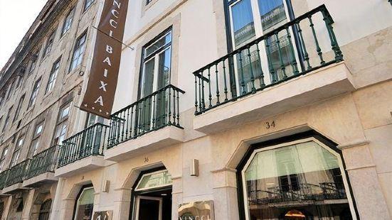 빈치 바이자 호텔