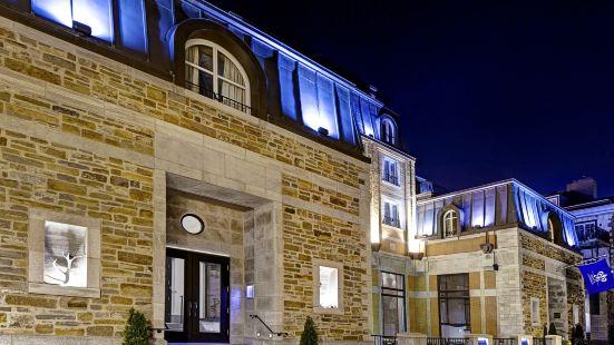 聖安東尼酒店