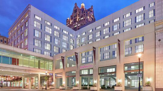 密爾沃基市中心居家酒店
