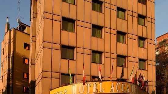 Antares Hotel Accademia Milano
