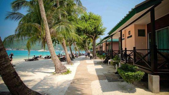 Tuna Bay Island Resort