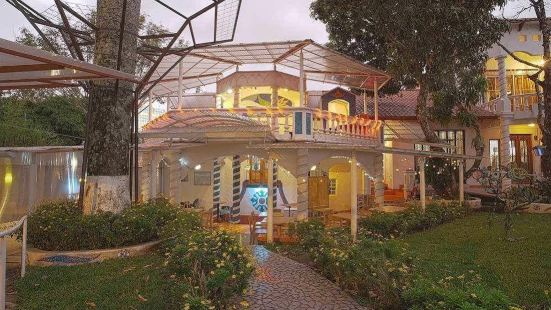 Hotel Ave del Paraíso