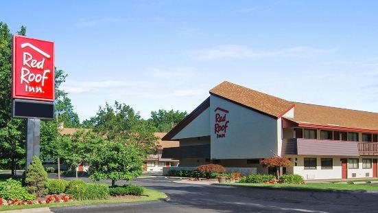 克利夫蘭紅屋頂客棧 - 韋斯特萊克