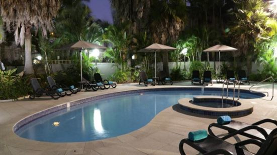 Genesis Apartments Gold Coast