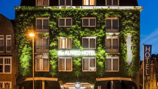 阿爾弗雷德酒店