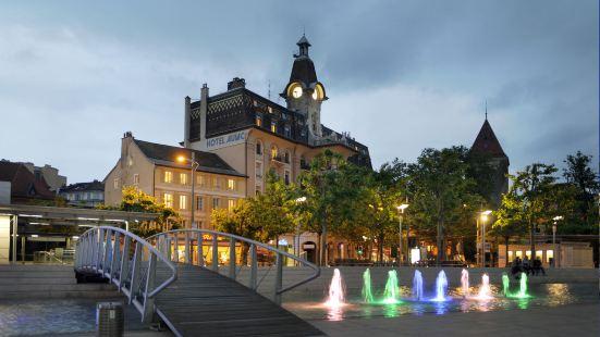 洛桑奧蘭可酒店