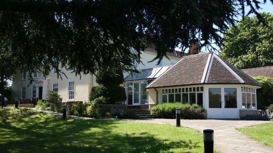 貝斯特韋斯特小修道院酒店
