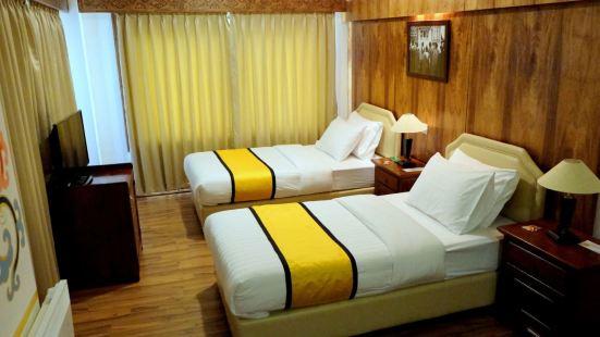 諾布林酒店