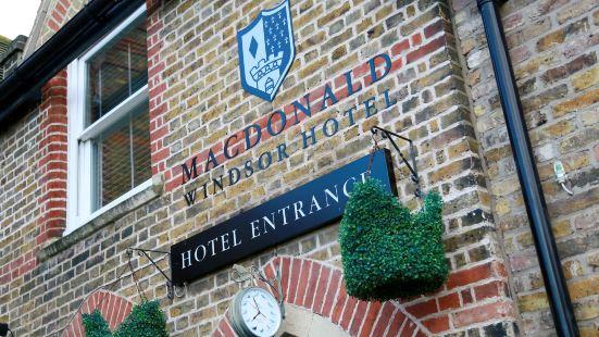 Macdonald Windsor