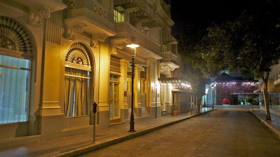 梅里亞蓬塞酒店