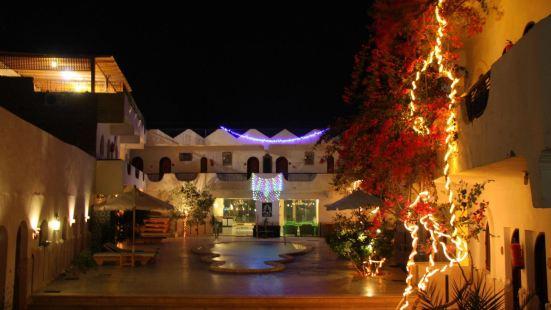 達哈布廣場酒店