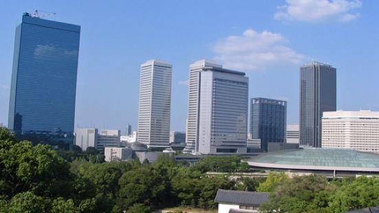 Hotel Oaks Early-Bird Osaka Morinomiya