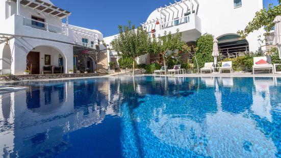 海洋豪華酒店及水療中心
