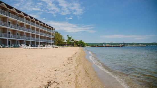 海岸度假酒店