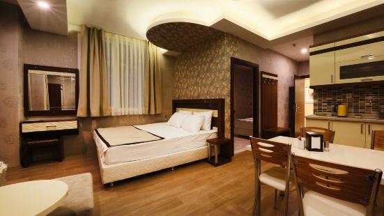 Azd House Hotel