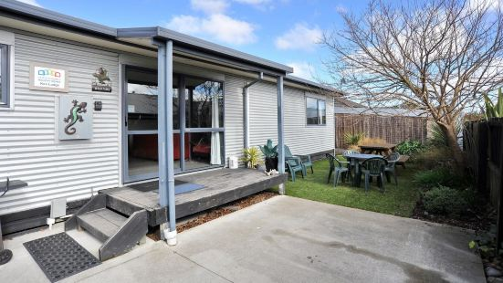 Kea Lodge - Christchurch Holiday Homes