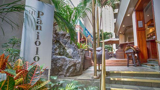 帕尼奧洛之馬酒店