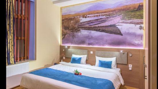 索非亞公寓酒店