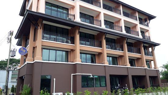 B&Y Residence