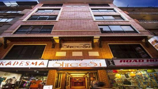 Hotel Shreesu