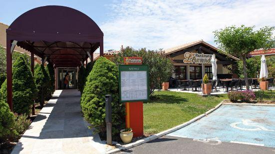 The Originals City, Hôtel Le Pavillon, Béziers Est (Inter-Hotel)
