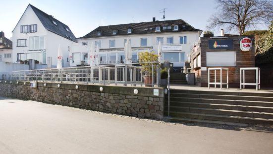 萊茵站酒店
