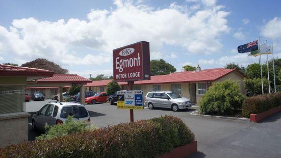 Bks Egmont Motor Lodge