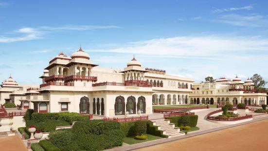 倫巴宮殿酒店
