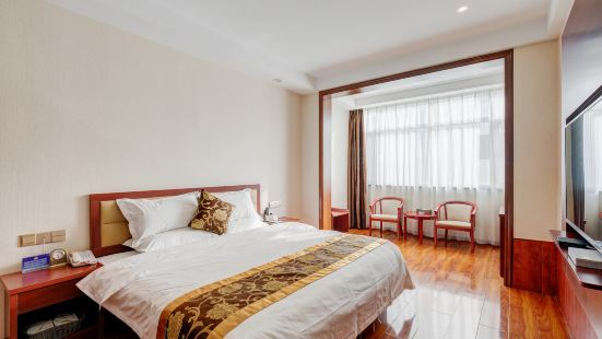 Shuangchuangyuan Hotel