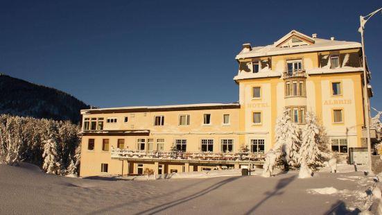 阿布裏司酒店