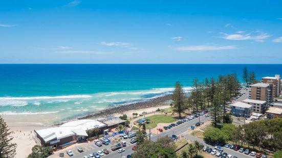 Swell Resort Gold Coast