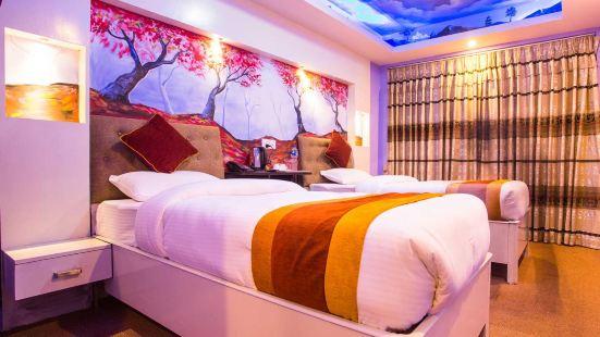 尼泊爾塔拉酒店