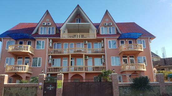 Villa Zamok