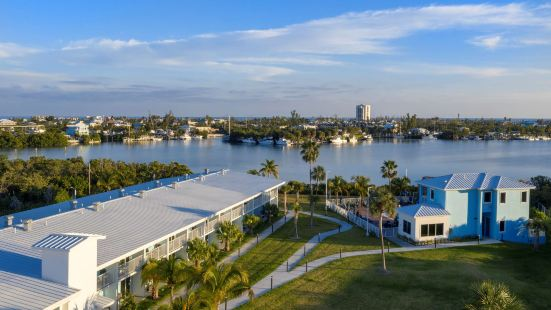 Hampton Inn Marathon-Florida Keys, FL