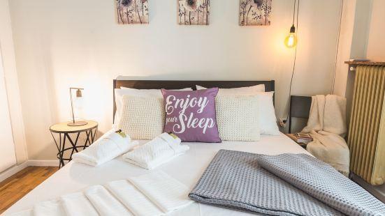 庫卡基舒適公寓酒店 - 克勞基斯酒店