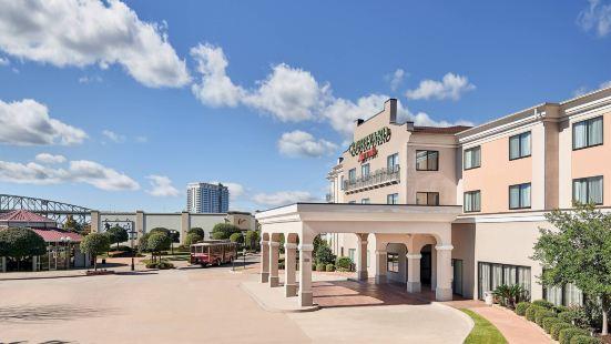 什裏夫波特博西爾市/路易斯安那州布勞德沃克萬怡酒店