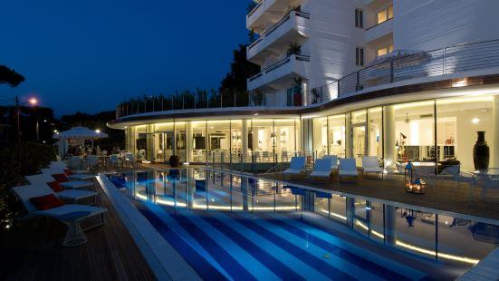 蒙迪艾爾度假温泉酒店