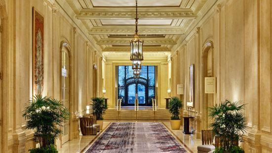 舊金山皇宮豪華精選酒店