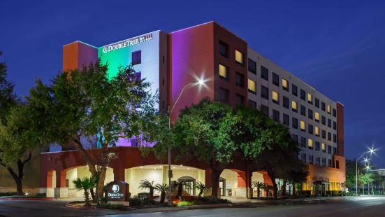 聖安東尼奧市中心希爾頓逸林酒店