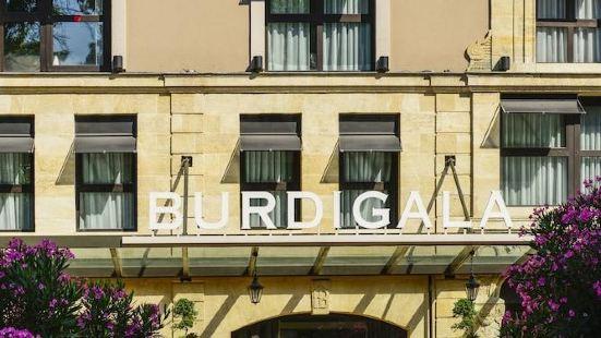 布迪格拉酒店