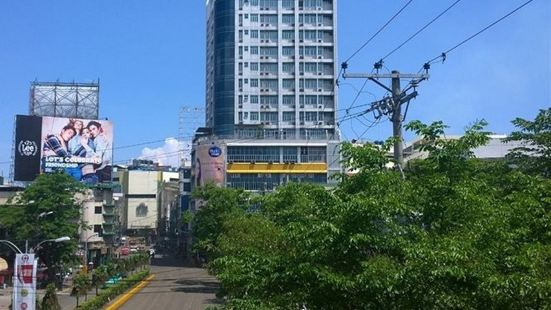 GV Tower Hotel