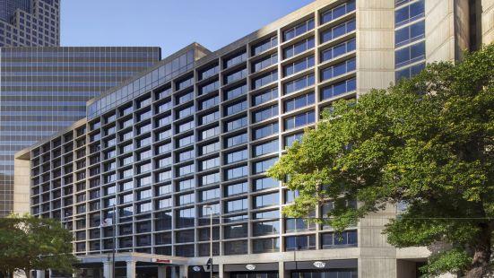 城市中心威斯汀酒店