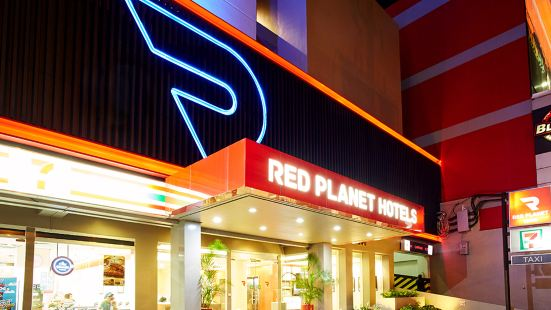 Red Planet Quezon Timog