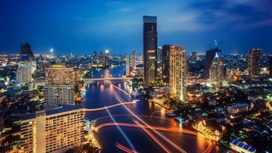Bangkok Check Inn